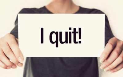 Find Out Why Your Star Employee(s) Really Quit